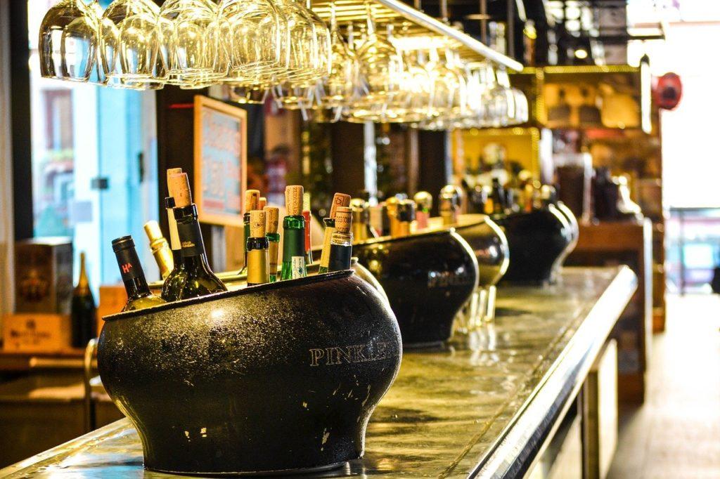 bar, pub, tavern