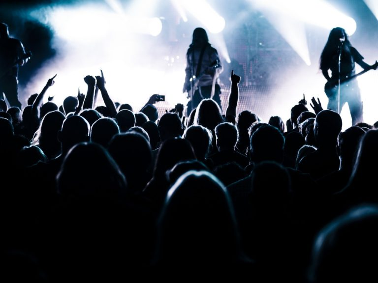 concert, live, stage