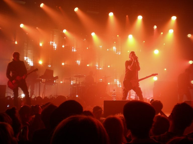 concert, performance, hard rock