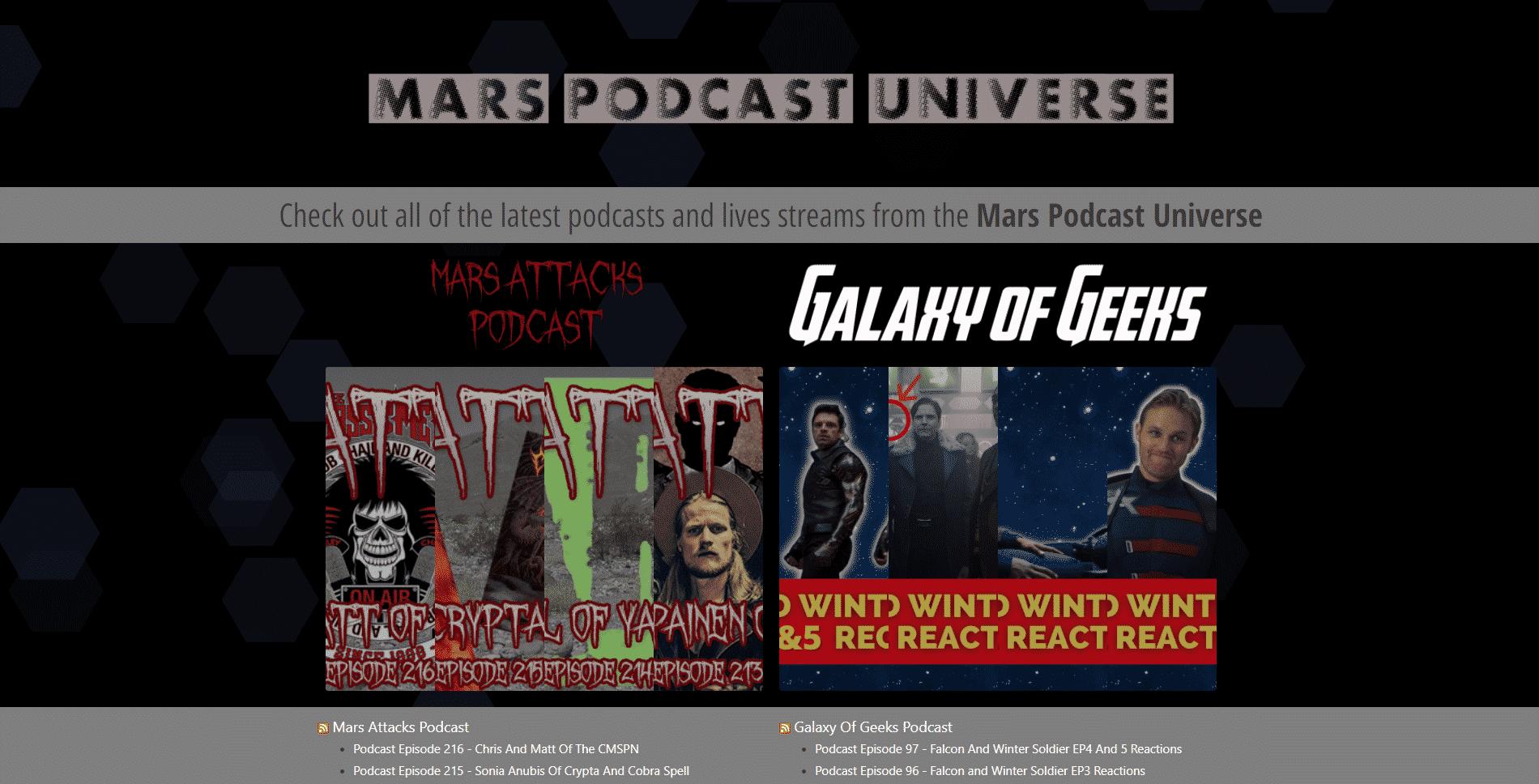 Mars_Podcasting_Universe_Screenshot