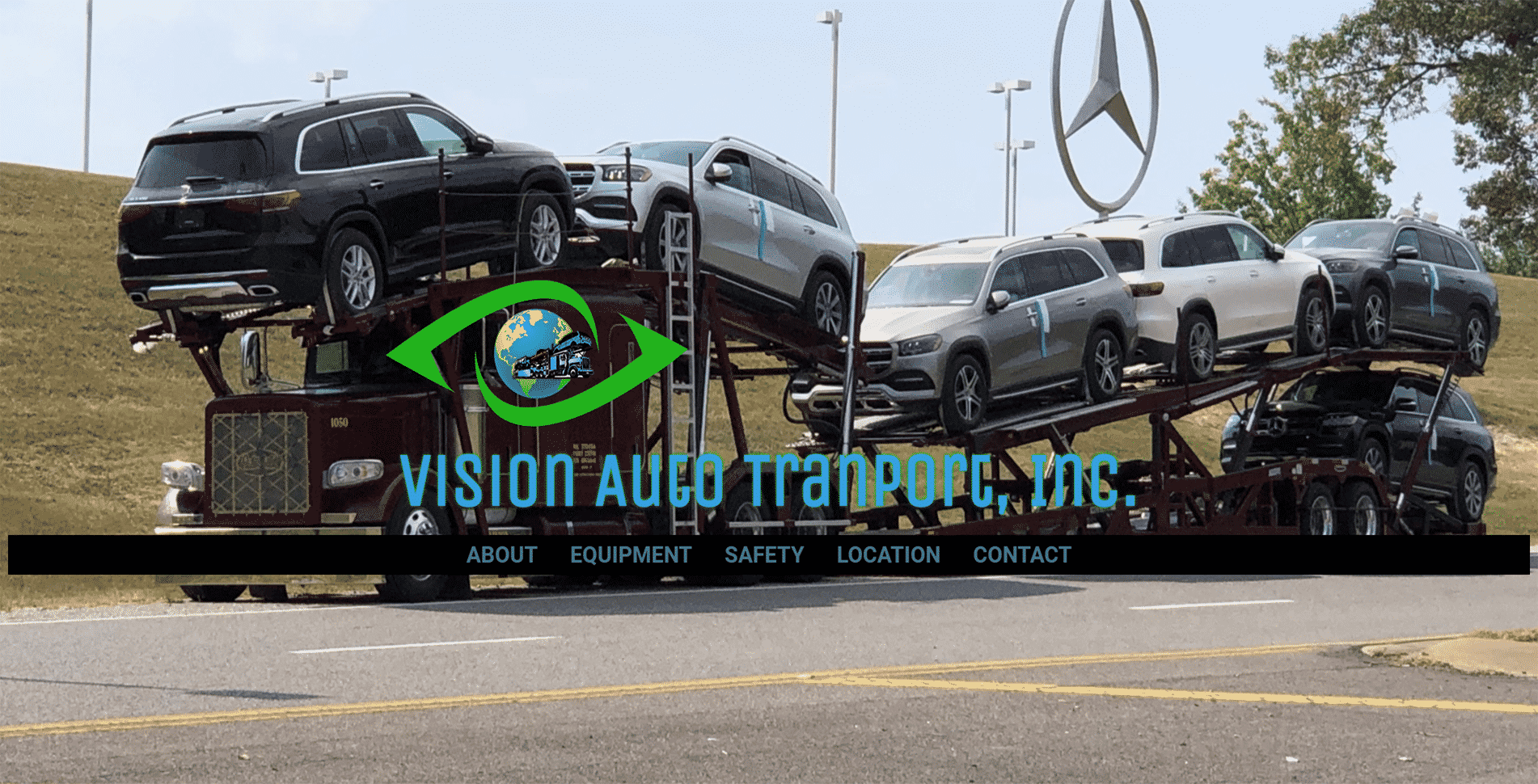 Vision Auto Transport